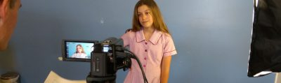 SCREEN ACTING CLASSES FOR TEENS